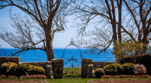 The Connecticut Park That Will Make You Feel Like You Walked Into A Fairy Tale