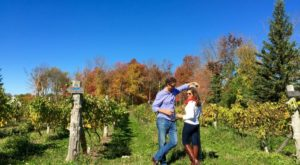 You And Your Partner Will Love These 8 Unique Date Ideas In Connecticut