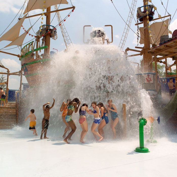 Splash Pads In Connecticut To Make Your Summer Epic