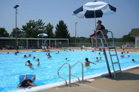 9 Best Swimming Spots In St Louis