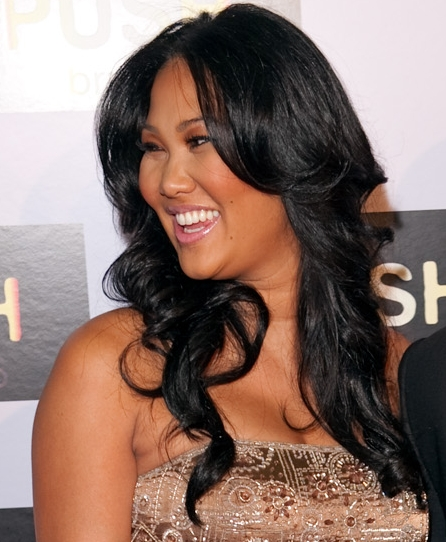 10 famous celebrities from st louis - Kimora lee simmons office ...