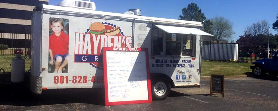 Southern Salt Food Truck
