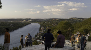 10 Amazingly Fun Things You Can Do In Austin In An Hour Or Less
