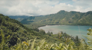 Take A Tour Of Oahu Like Never Before With This Mesmerizing Footage