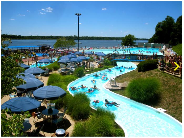 9 best swimming spots in st louis - Washington park swimming pool milwaukee ...