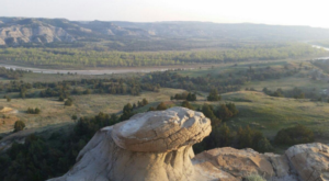 The 10 Most Incredible Natural Attractions In North Dakota That Everyone Should Visit