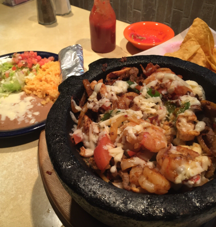 The Best Mexican Food In North Dakota Is In The Town Of Rugby