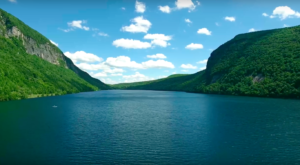 This Amazing Footage Captures Summer In Vermont Like Never Before