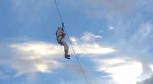 The Epic Zipline In Montana That Will Take You On An Adventure Of A Lifetime