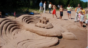 The Epic Wisconsin Family Sandcastle Day You Don't Want to Miss