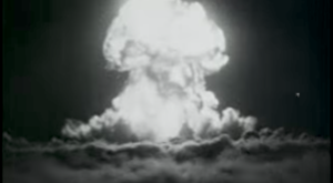 On This Day In 1945, Events In New Mexico Forever Changed Our World