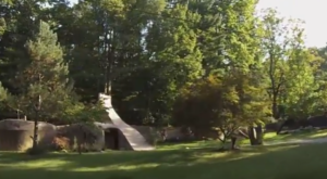 Most People Don't Know The Intriguing Stories Behind These 7 Unusual Ohio Houses