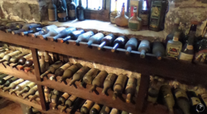 The Oldest Wine In America Was Just Discovered Underneath This New Jersey Museum