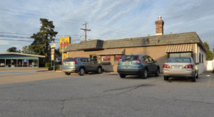 This Restaurant In New Hampshire Doesn't Look Like Much – But The Food Is Amazing