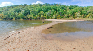 The Top Secret Beach In Minnesota That Will Make Your Summer Complete