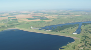 This Breathtaking Aerial Footage Will Make You Fall In Love With South Dakota Again And Again