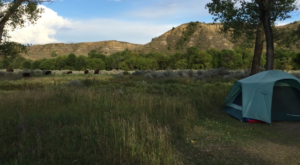 7 Spots All Camping Lovers In North Dakota Definitely Should Not Miss
