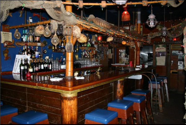 The Galley Is One Of The Best Nautical Themed Restaurants