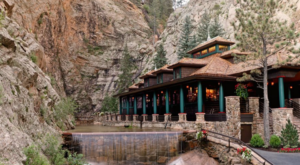 You'll Absolutely Love The Bird's Eye View At This Incredible Colorado Restaurant