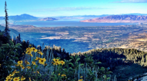 Utah's Most Naturally Beautiful Town Will Enchant You In The Best Way Possible