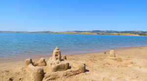 12 Little Known Swimming Spots In South Dakota That Will Make Your Summer Awesome