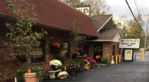The Unassuming Restaurant In West Virginia That Serves The Best Italian Food You'll Ever Taste