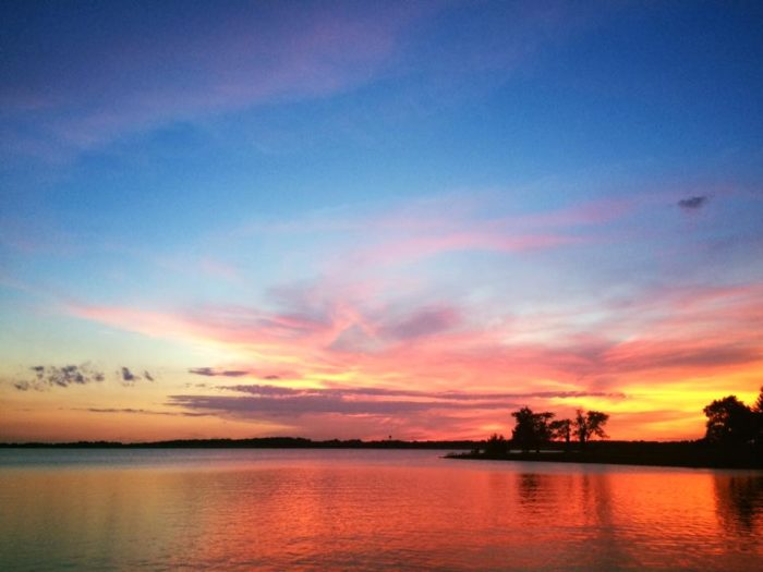 Beyond The Stunning Views There Is One Great Reason Why You Should Visit Smithville Lake
