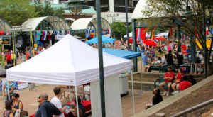 9 Festivals In Louisville That Food Lovers Should NOT Miss