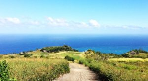 The Breathtaking Ridge Trail In Hawaii That You Will Absolutely Fall In Love With