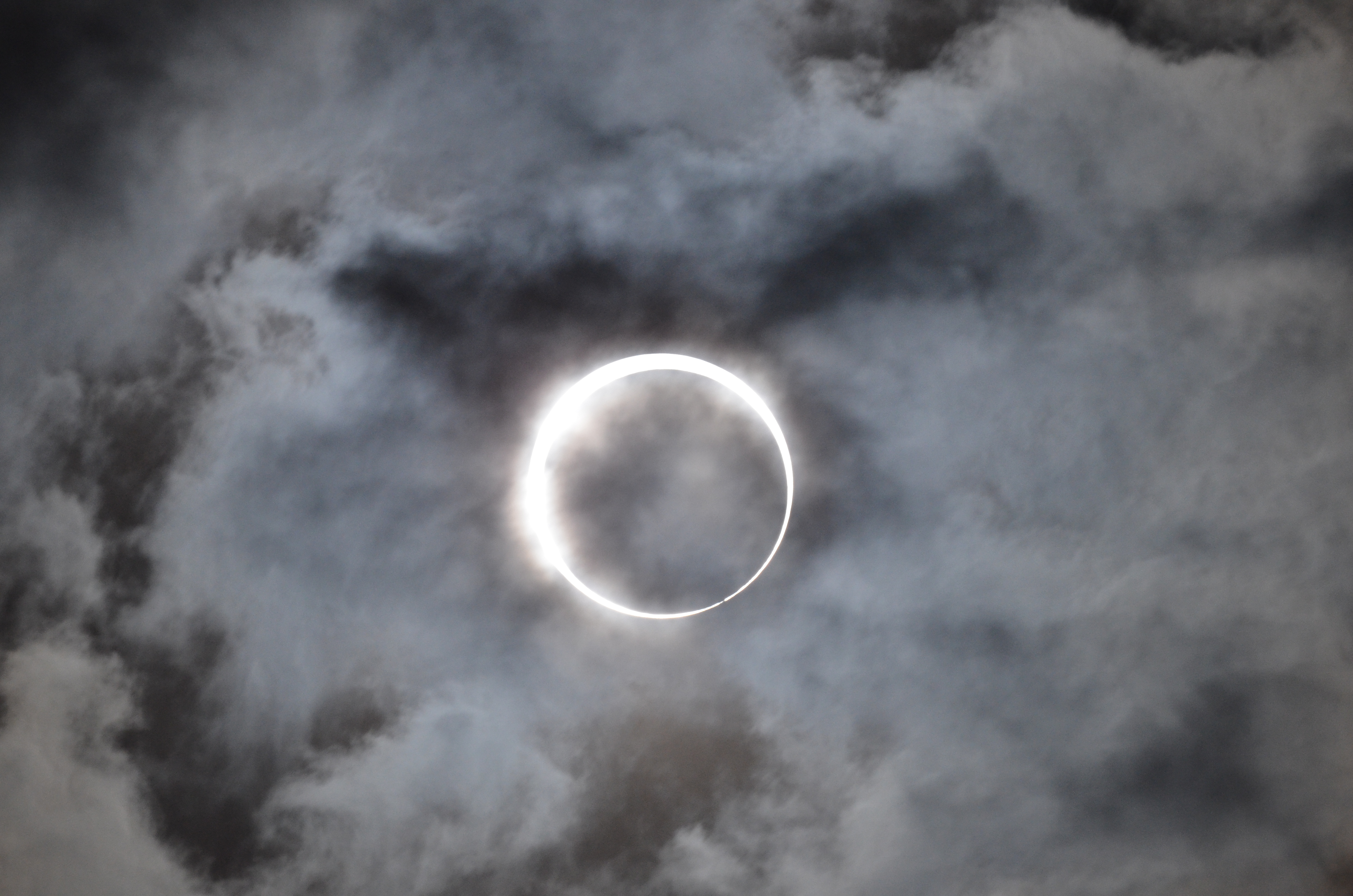 Great American Eclipse The Phenomenon In Montana That