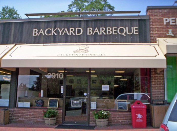 Vegetarian Restaurants Cleveland Park Dc