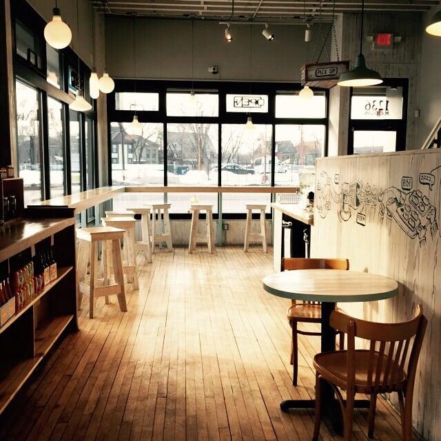 10 Best Breakfast Spots In Detroit