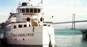 The Bay Cruise In San Francisco You Never Knew Existed