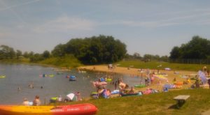 The Top Secret Beach In Iowa That Will Make Your Summer Complete