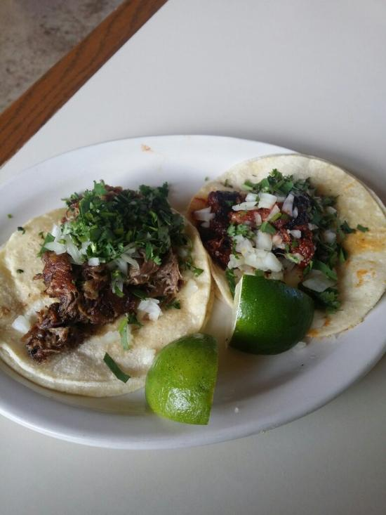The Most Amazing Taco Trail In Kentucky