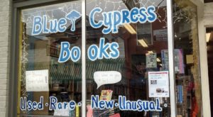 You'll Fall In Love With These 7 Charming Bookstores In New Orleans