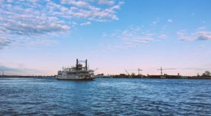 The Riverboat Cruise In New Orleans You Never Knew Existed