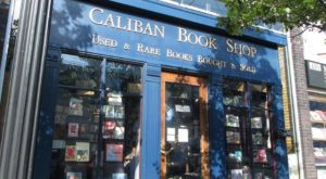 You'll Never Want To Leave The Most Charming Bookstore In All Of Pittsburgh
