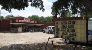 The Historic Austin Honkey Tonk That's Been Around For Decades