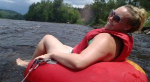 9 Lazy Rivers In Maine That Are Perfect For Tubing On A Summer's Day