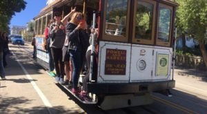 Why San Francisco Is The Best Vacation City In America