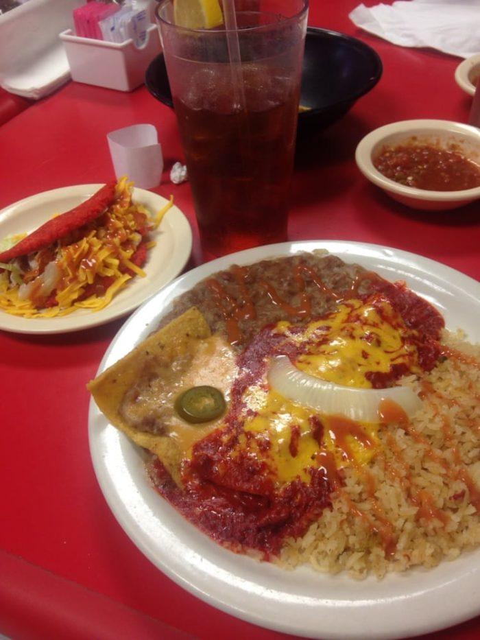 Best Mexican Food In Wichita