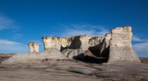 The 15 Most Incredible Natural Attractions In Kansas That Everyone Should Visit