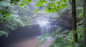 The 10 Most Incredible Natural Attractions In Indiana That Everyone Should Visit