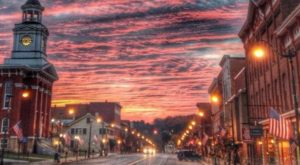 The Small Town Near Pittsburgh You've Never Heard Of But Will Fall In Love With