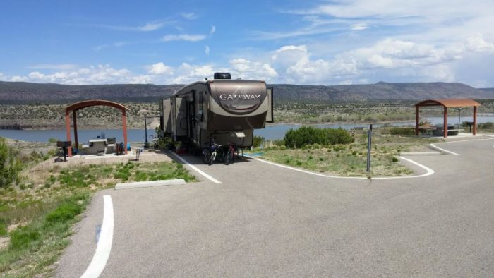 8 Best Lakeside Campsites In New Mexico