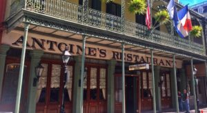 10 Legendary Family-Owned Restaurants In New Orleans You Have To Try