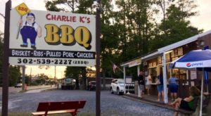 These 8 Roadside Restaurants In Delaware Are Worth Stopping For