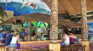 The Tropical Themed Restaurant In Delaware You Must Visit Before Summer's Over