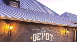 The Depot Dining Destination In Alabama You're Sure To Love